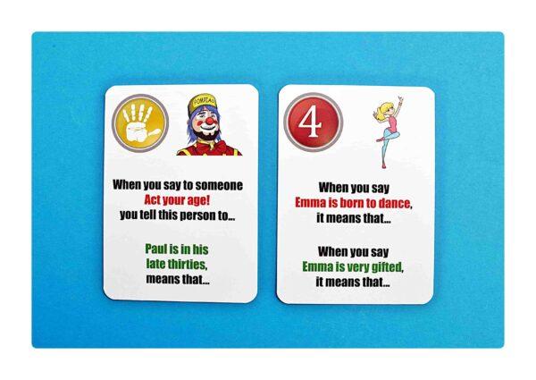 100 useful phrases gry do nauki języka angielskiego (10)