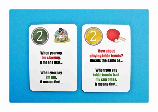 100 useful phrases gry do nauki języka angielskiego (4)