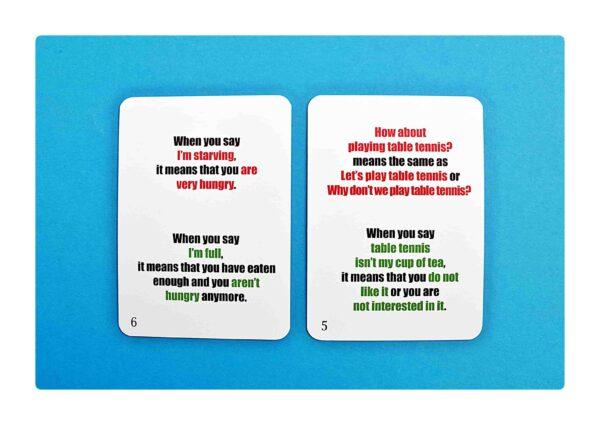 100 useful phrases gry do nauki języka angielskiego (5)
