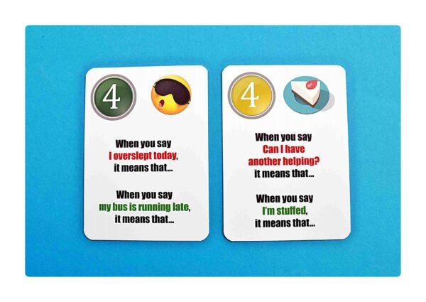 100 useful phrases gry do nauki języka angielskiego (9)