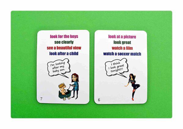 Collocations part one gry do nauki języka angielskiego (5)