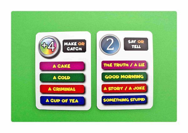 Collocations part one gry do nauki języka angielskiego (6)