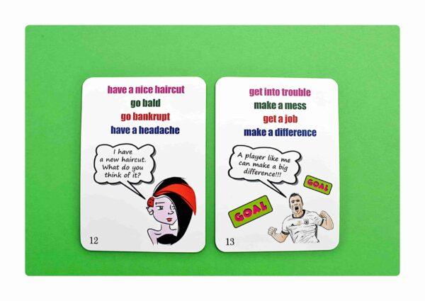 Collocations part one gry do nauki języka angielskiego (9)