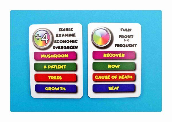 Collocations part two gry do nauki języka angielskiego (6)