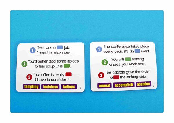 matura rozszerzona gry do nauki języka angielskiego (2)