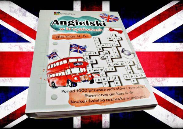 krzyżówki do nauki języka angielskiego (8)